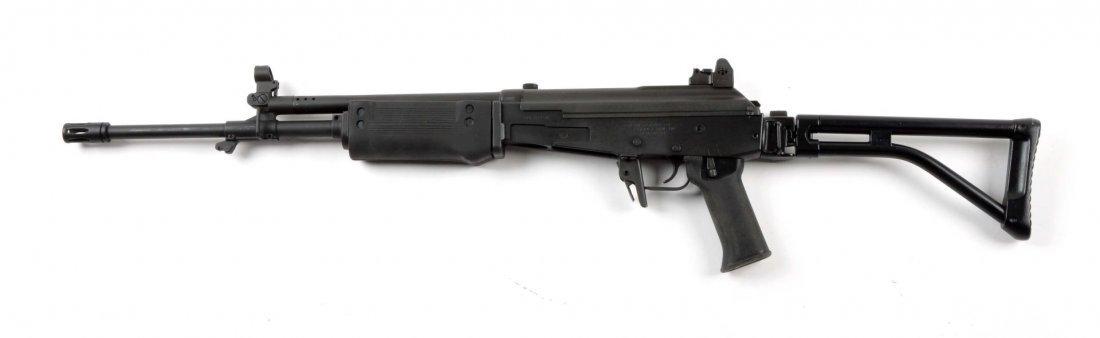 (M) Century Arms Golani Sporter Semi-auto Rifle. - 2