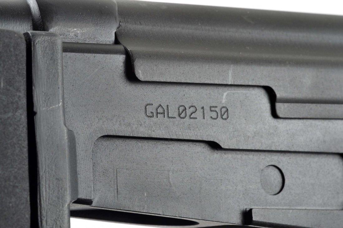 (M) Century Arms Golani Sporter Semi-auto Rifle. - 6