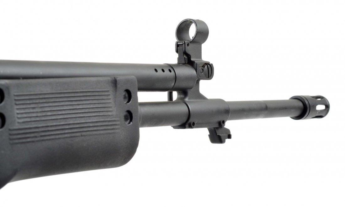 (M) Century Arms Golani Sporter Semi-auto Rifle. - 7