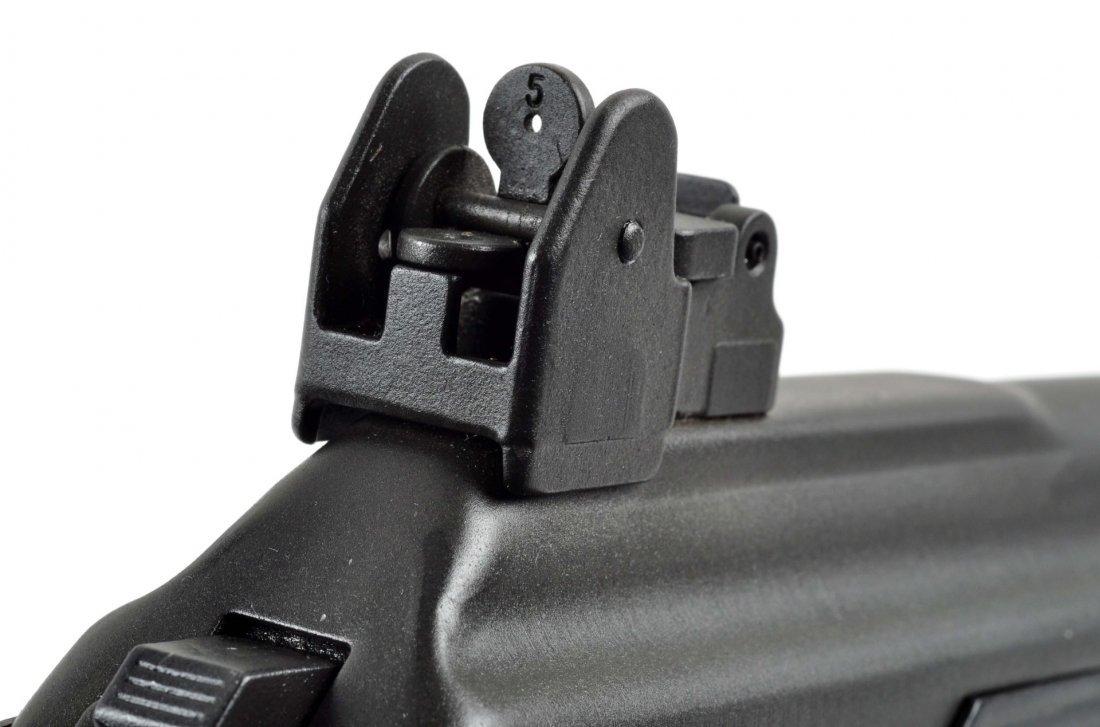 (M) Century Arms Golani Sporter Semi-auto Rifle. - 8