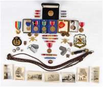 Large Lot of Misc American Memorabilia