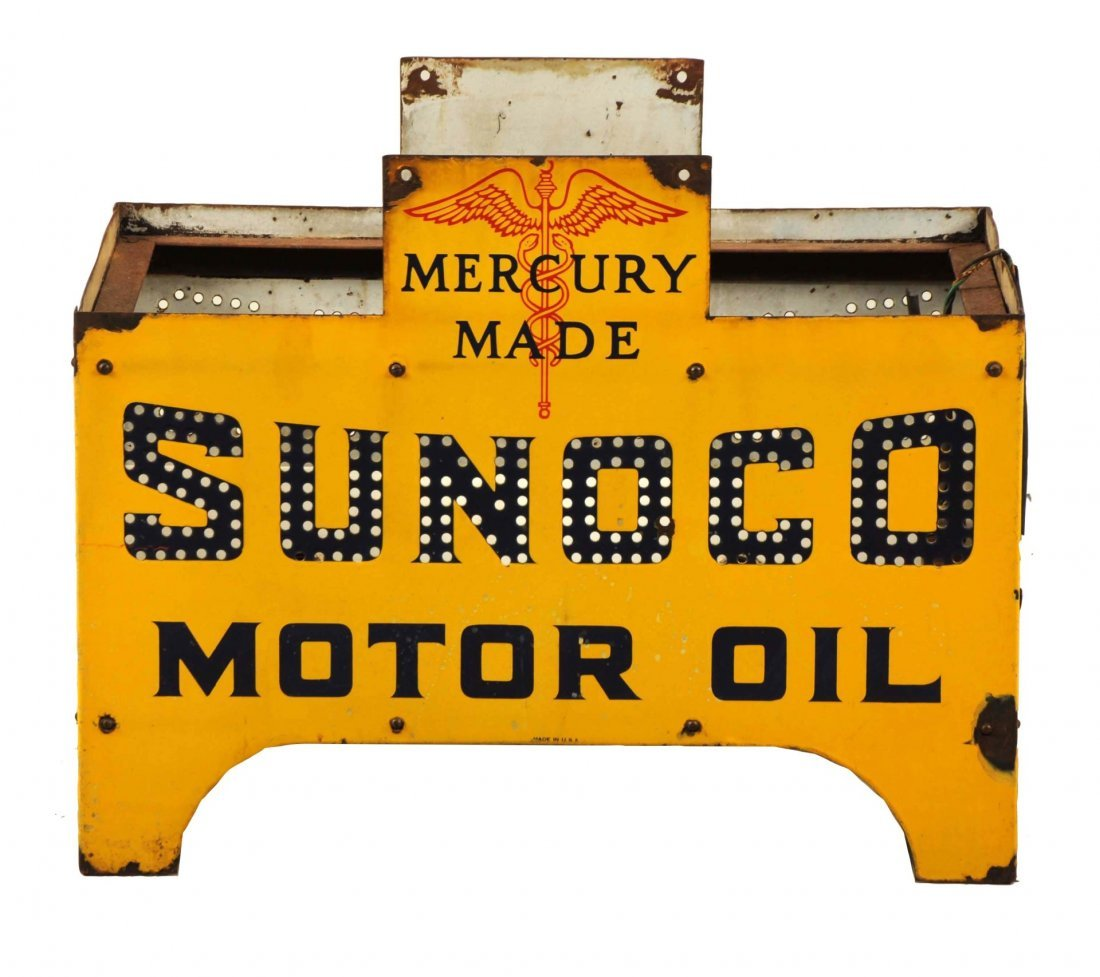 motor oil mercury made with logo rack