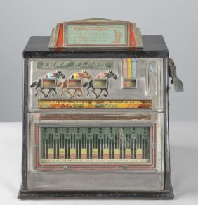 1¢ Groetchen Turf Flash Trade Stimulator