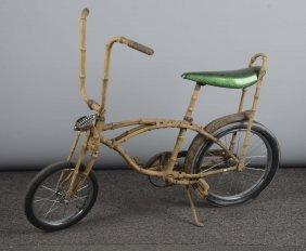 Small Tiki Bicycle