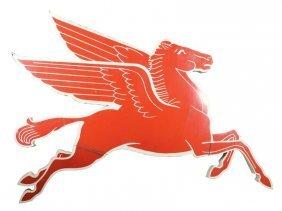 Right Facing (mobil) Pegasus Sign