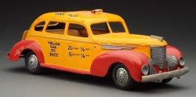Contemporary Desoto New York City Skytop Taxi.