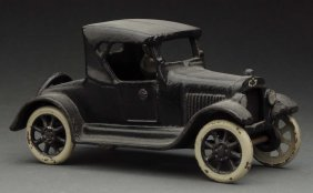 Arcade Model T Runabout.