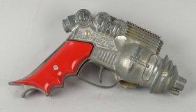 Hubley Diecast Buck Rogers Disintegrator Gun.