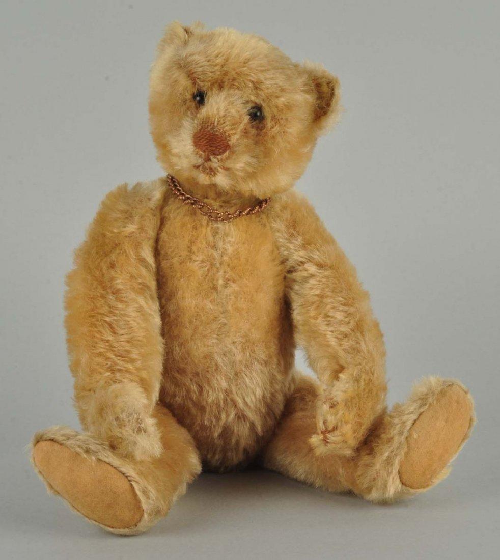 Steiff's Irresistible White Teddy Bear.