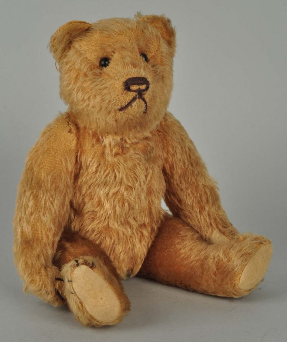 Turn of Last Century Mohair Teddy Bear.