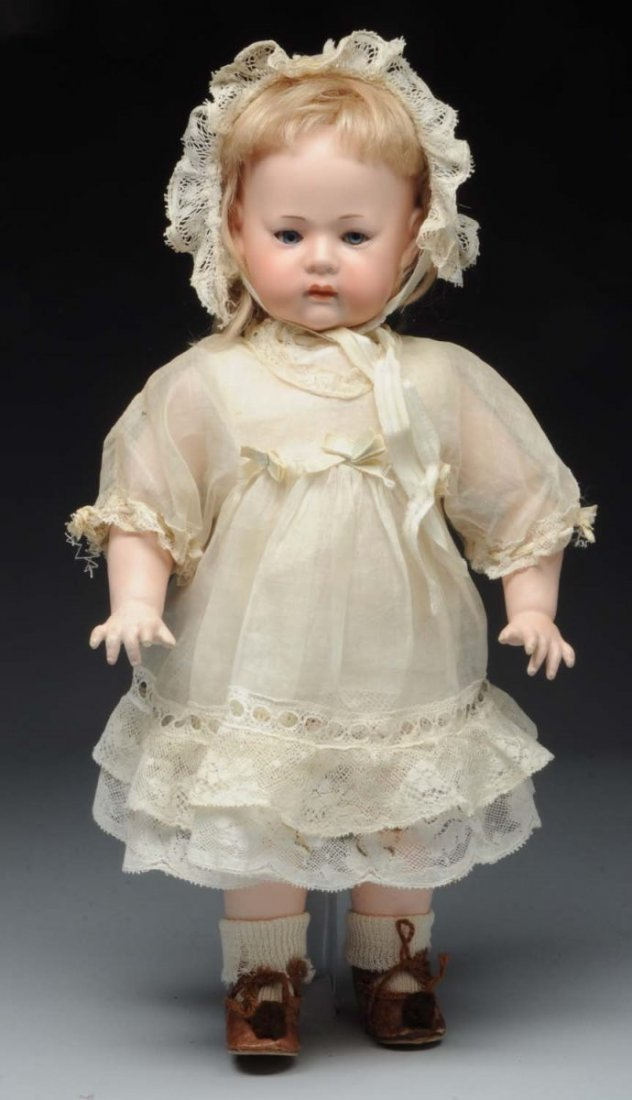 A.M. Fany Doll .