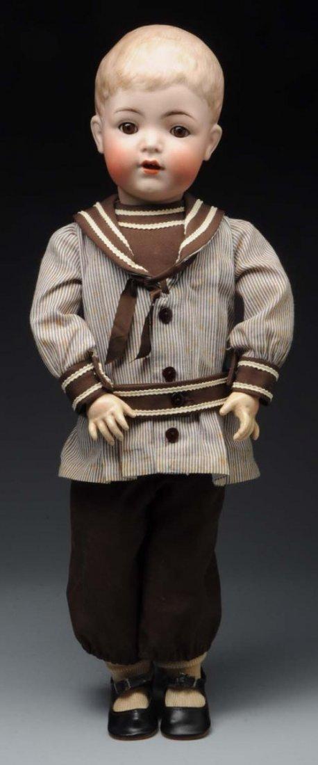 Kammer & Reinhardt Character Boy.