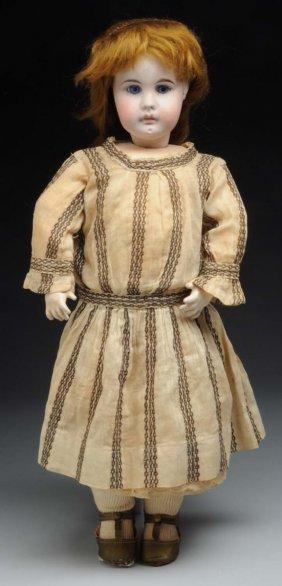 Belton-style Doll.