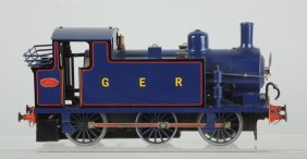 Gauge 1 Great Eastern Railway 0-6-0t Tank Loco.