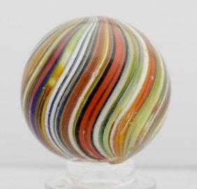 Joseph's Coat Swirl Marble.