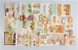 Lot of 20 Baking Soda  Food Related Trade Cards