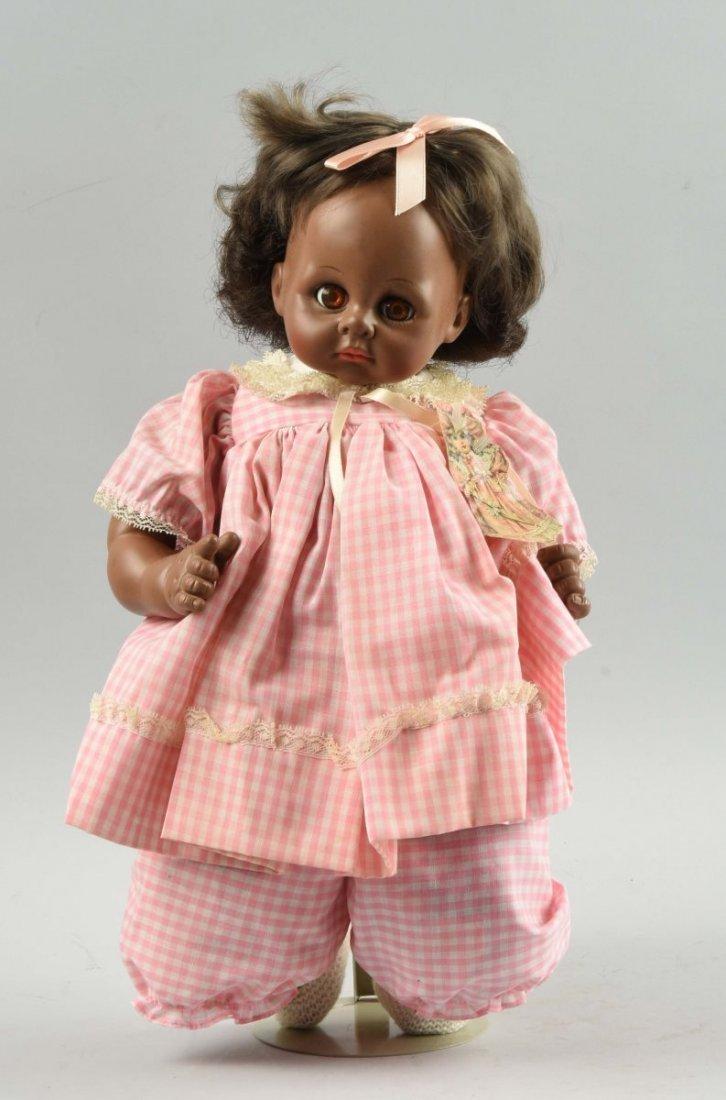 "All Original M.A. Black ""Pussy Cat"" Doll."