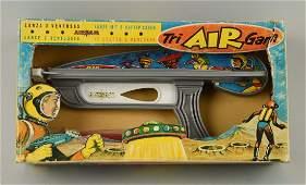 Tri Air Gam Space Gun.