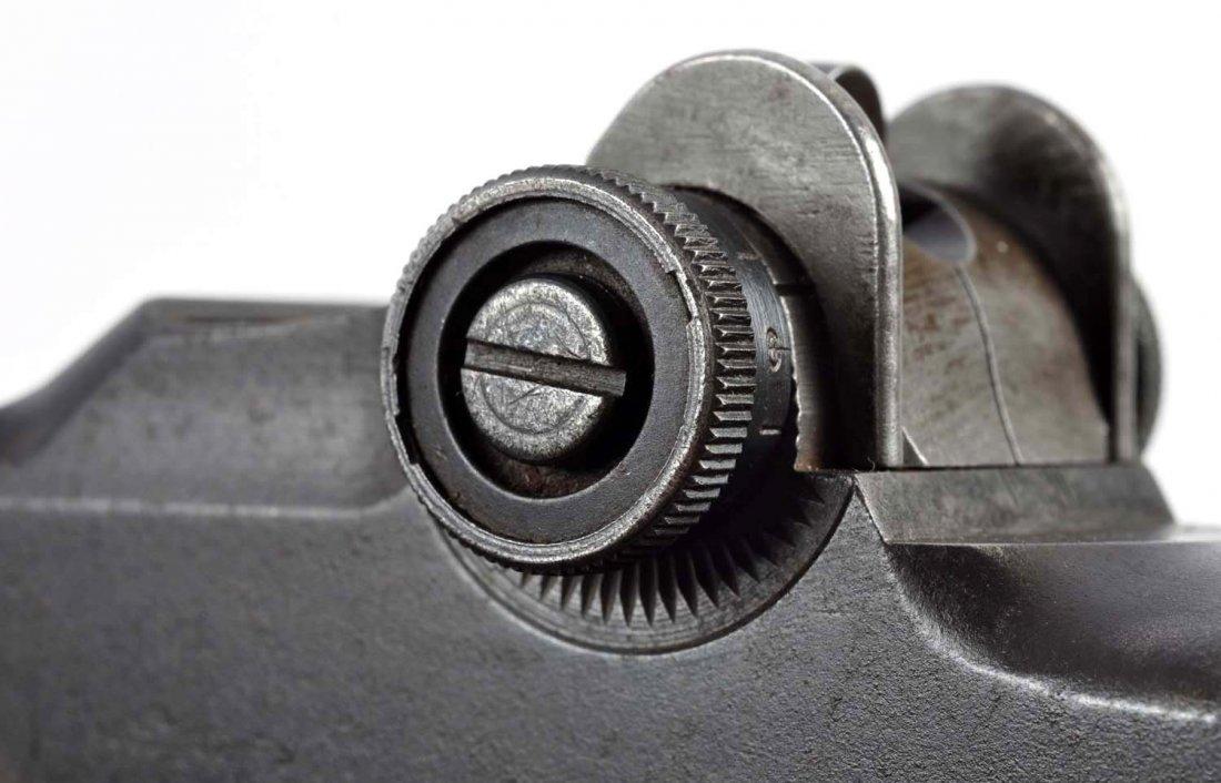 (C) U.S. Springfield M1 Garand Semi-Auto Rifle. - 2