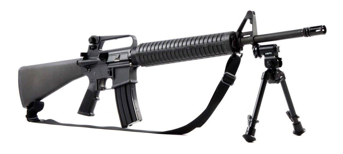 (M) Olympic Arms Model M.F.R. AR-15 Rifle.
