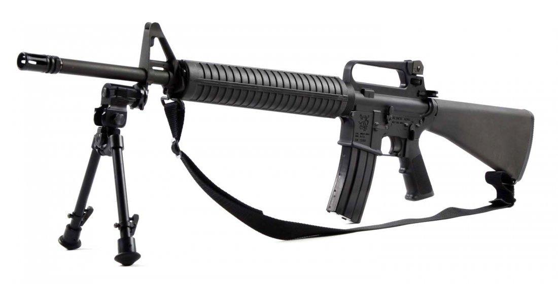 (M) Olympic Arms Model M.F.R. AR-15 Rifle. - 2
