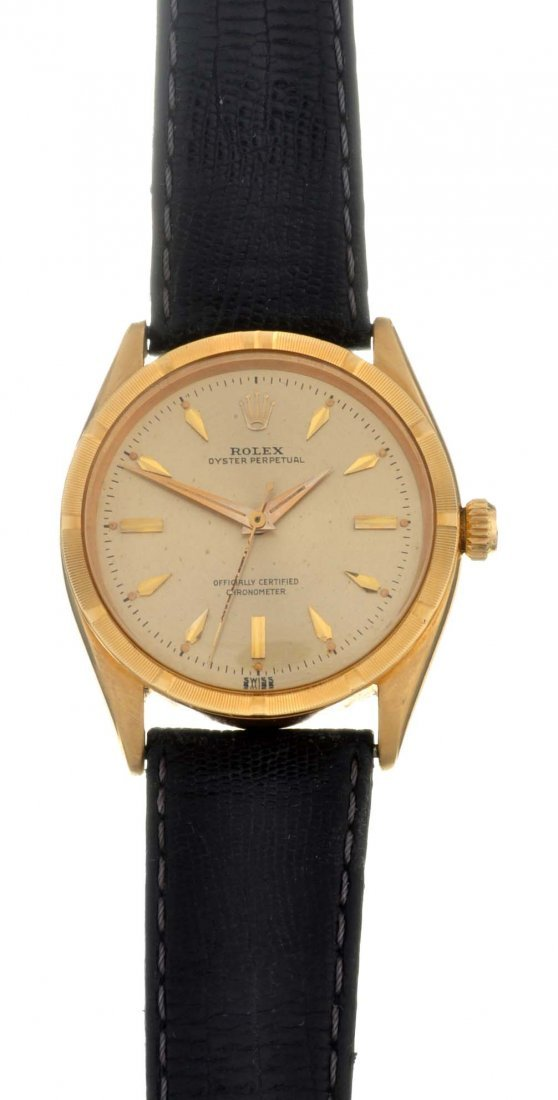 Rolex Oyster Perpetual Ref. 6569