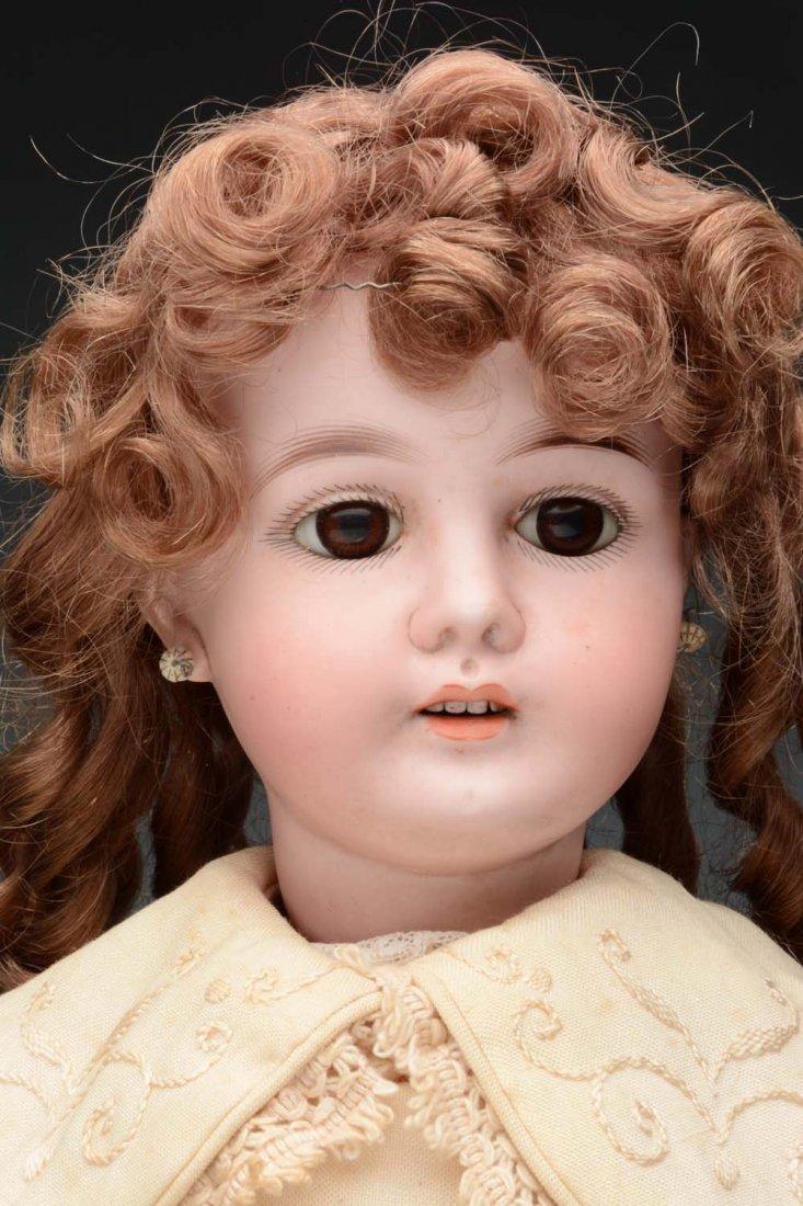 Mon Trésor Bébé Doll. - 2
