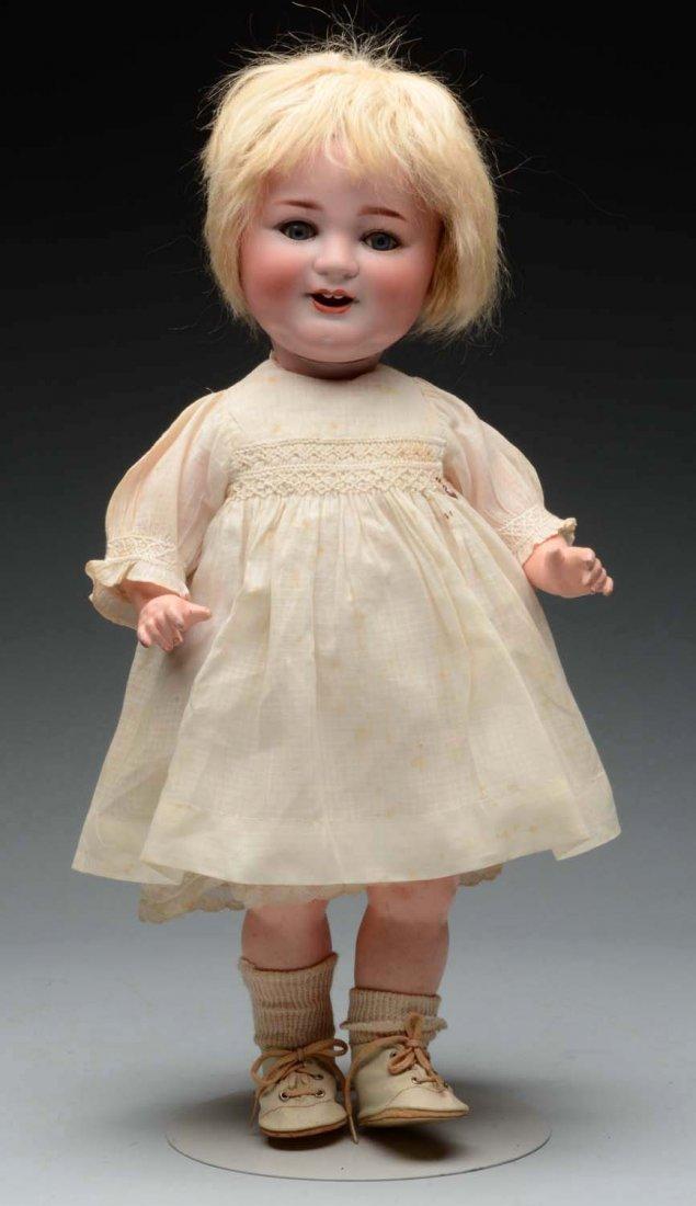 """Das Lachende Baby"" Doll."