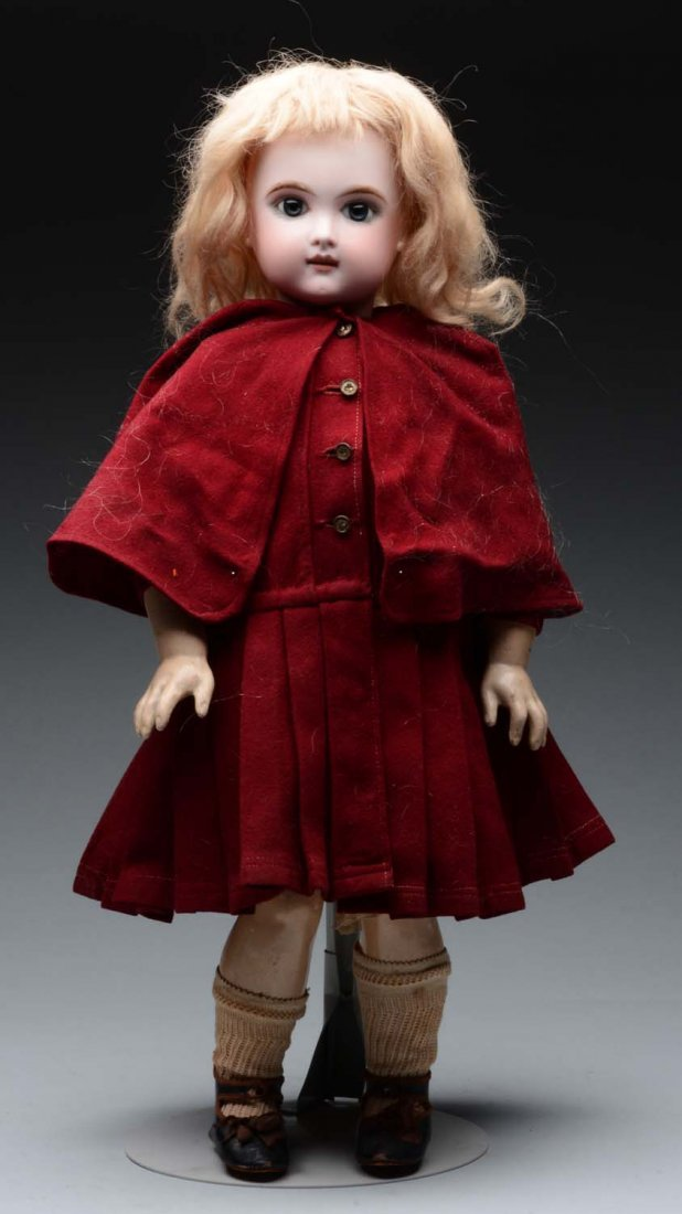 French Eden Bébé Doll.