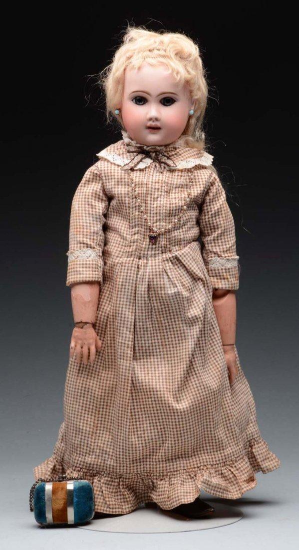 French Phénix Bébé Doll.