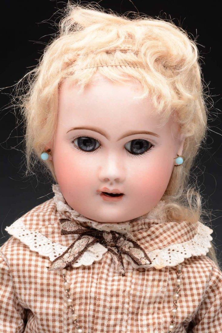 French Phénix Bébé Doll. - 2