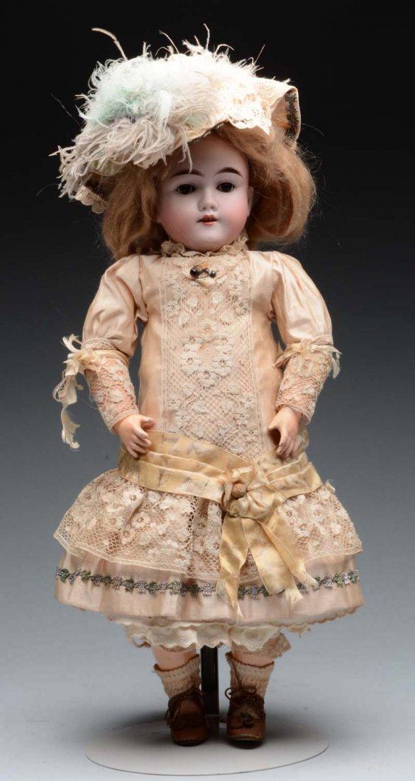 Max Handwerck Doll.