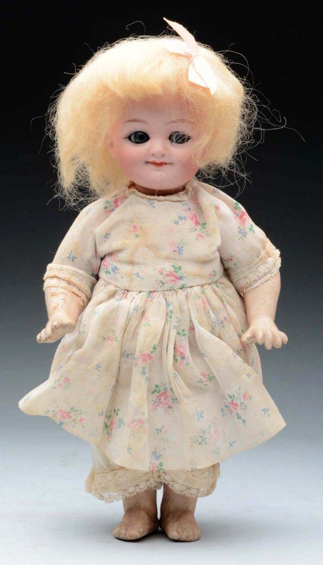 Heubach Googly Doll.