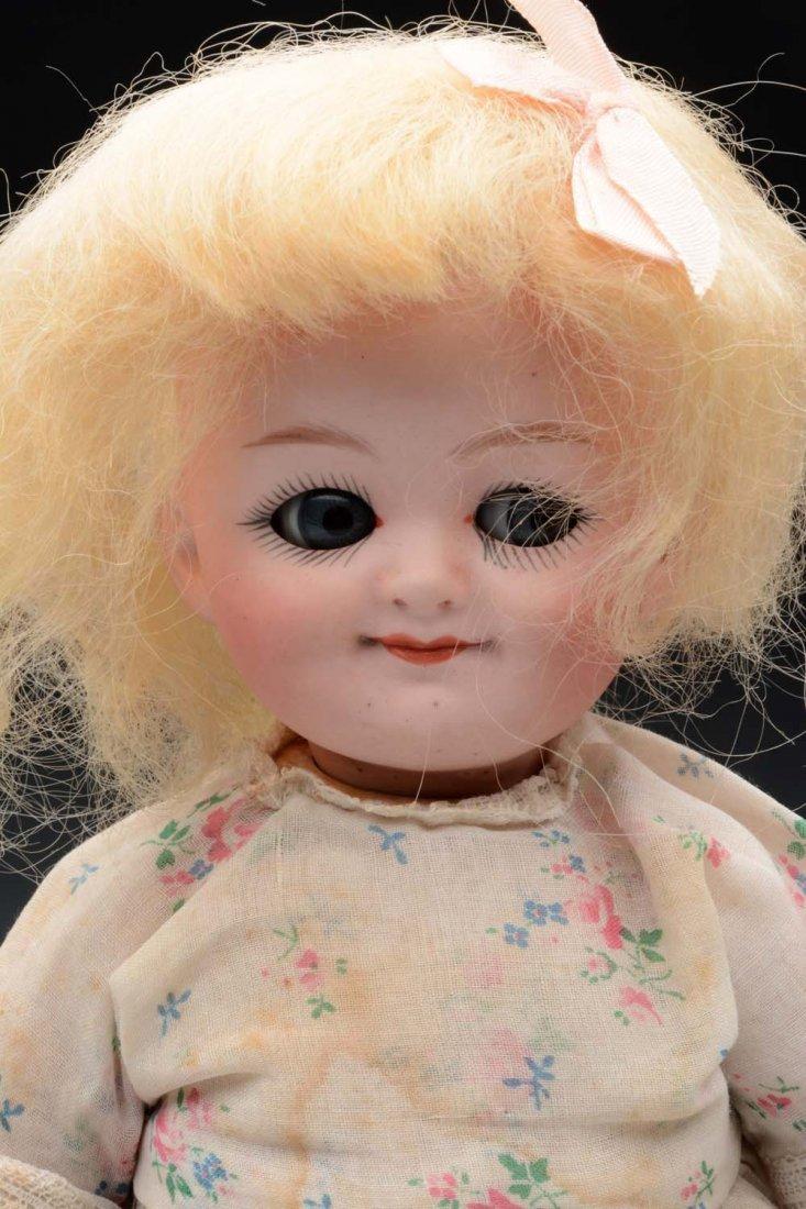 Heubach Googly Doll. - 2