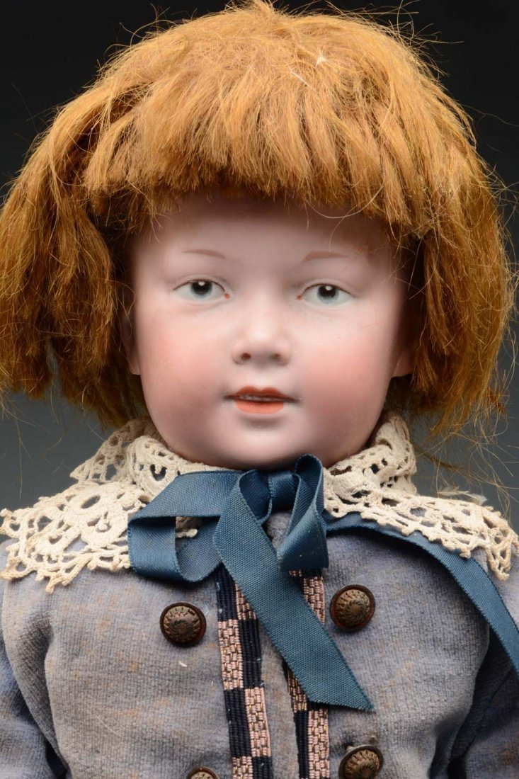 Rare A.M. Character Doll. - 2