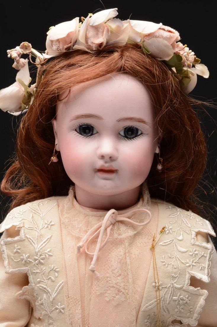 Steiner Bebe Doll. - 2