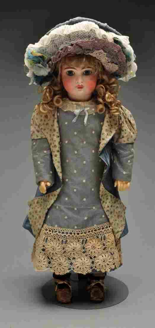 Sonnenberg Child Doll.