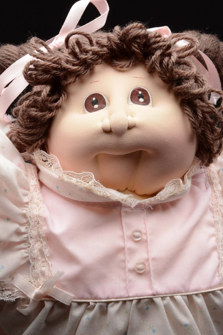 Cabbage Patch Doll. - 2