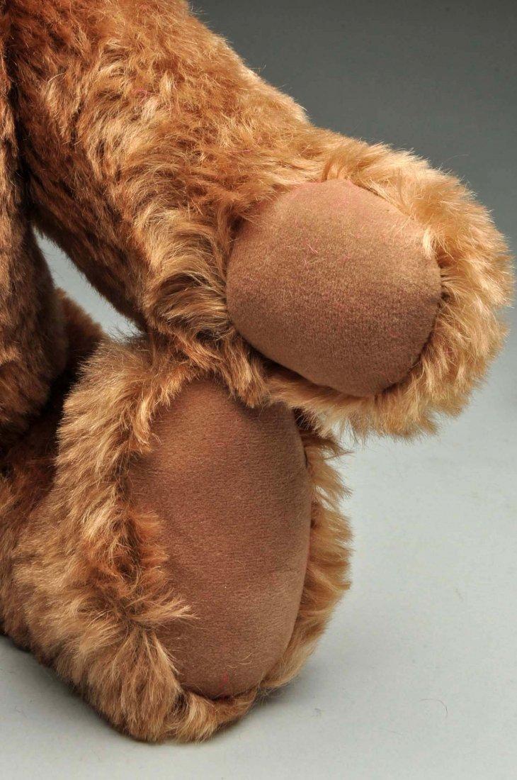 Lot of 6: Steiff Mohair Original Teddy Bears w/ID. - 3