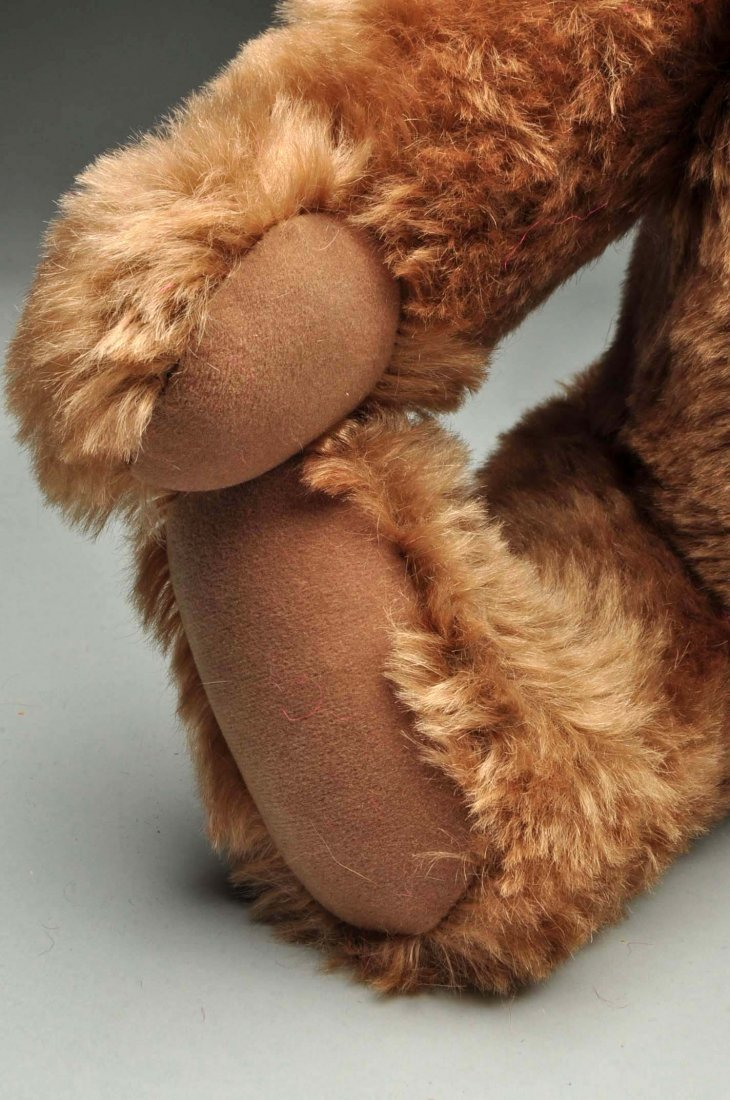 Lot of 6: Steiff Mohair Original Teddy Bears w/ID. - 4