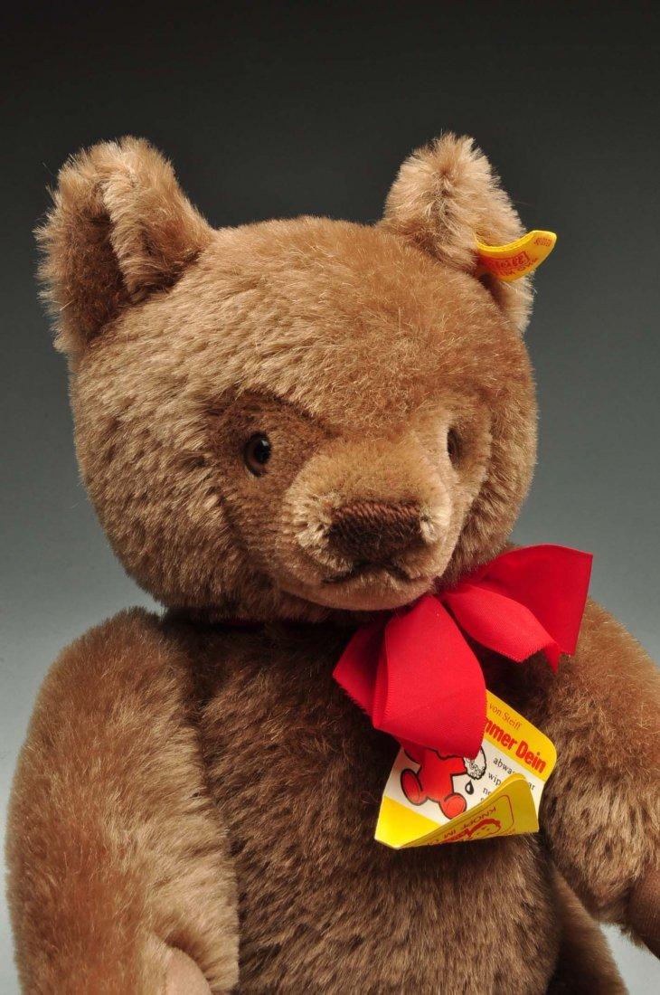 Lot of 6: Steiff Mohair Original Teddy Bears w/ID. - 5