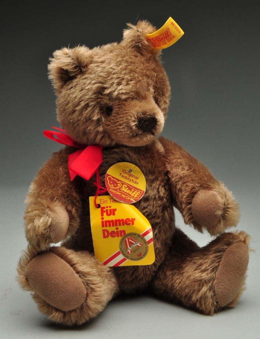 Lot of 6: Steiff Mohair Original Teddy Bears w/ID. - 7