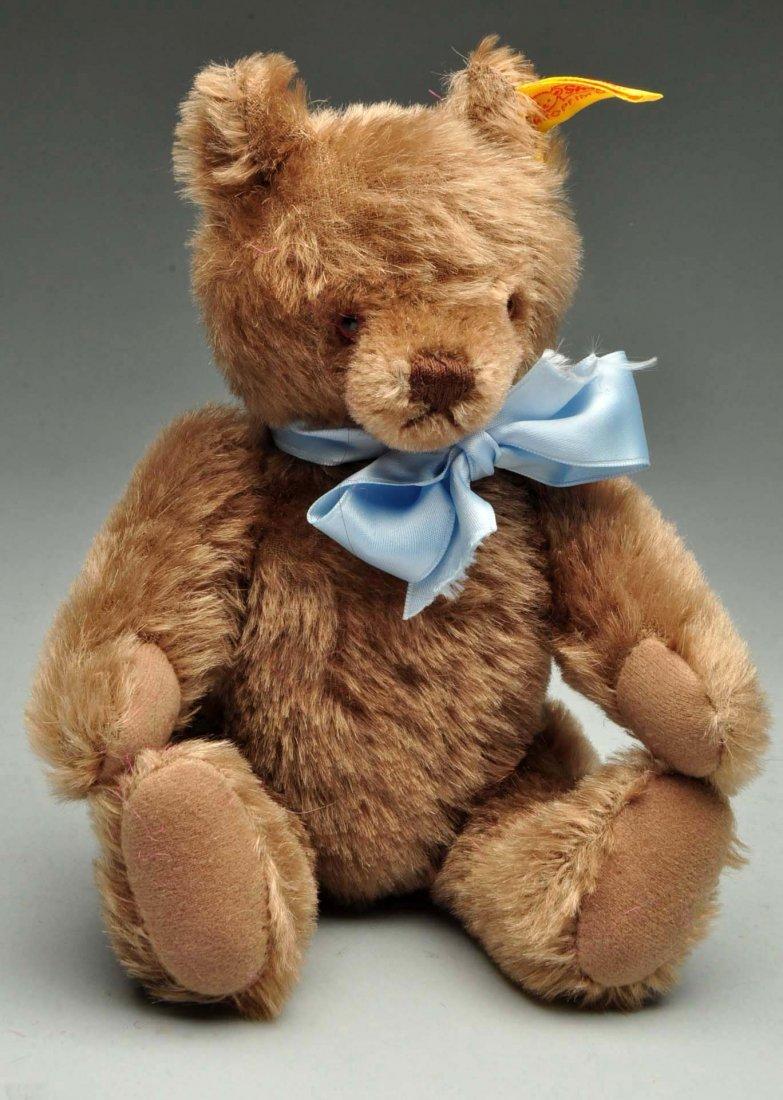 Lot of 6: Steiff Mohair Original Teddy Bears w/ID. - 9