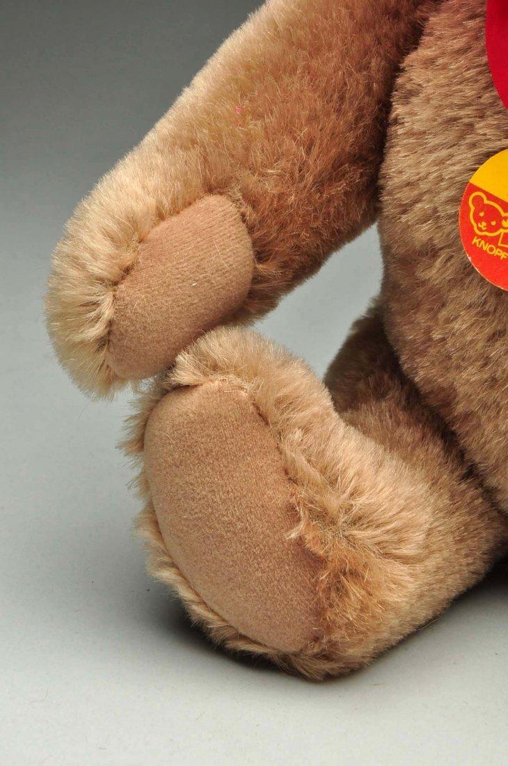 Lot of 3: Steiff Mohair Original Teddy Bears w/IDs - 7
