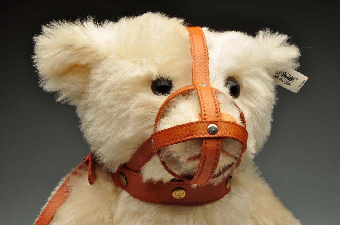 Lot Of 3: Steiff Legacy Replica Teddy Bears. - 3