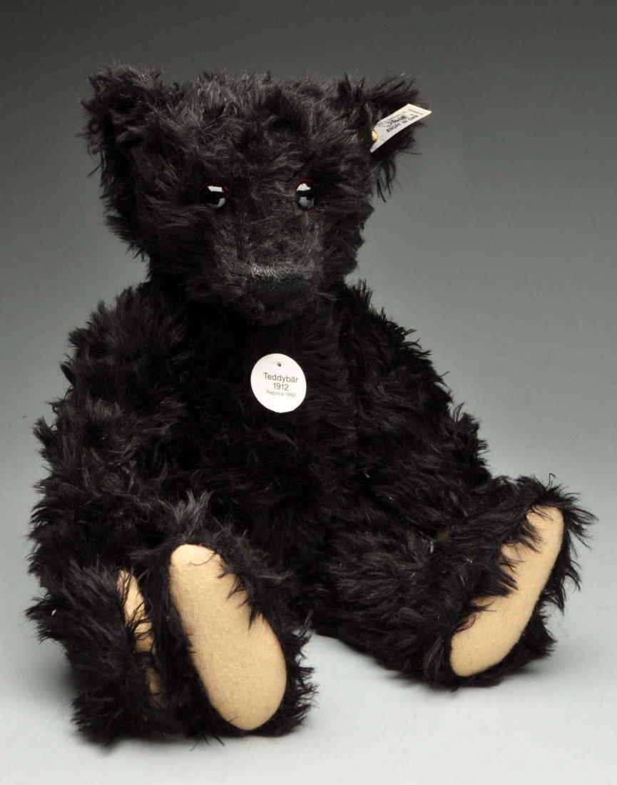 Lot Of 3: Steiff Legacy Replica Teddy Bears. - 7