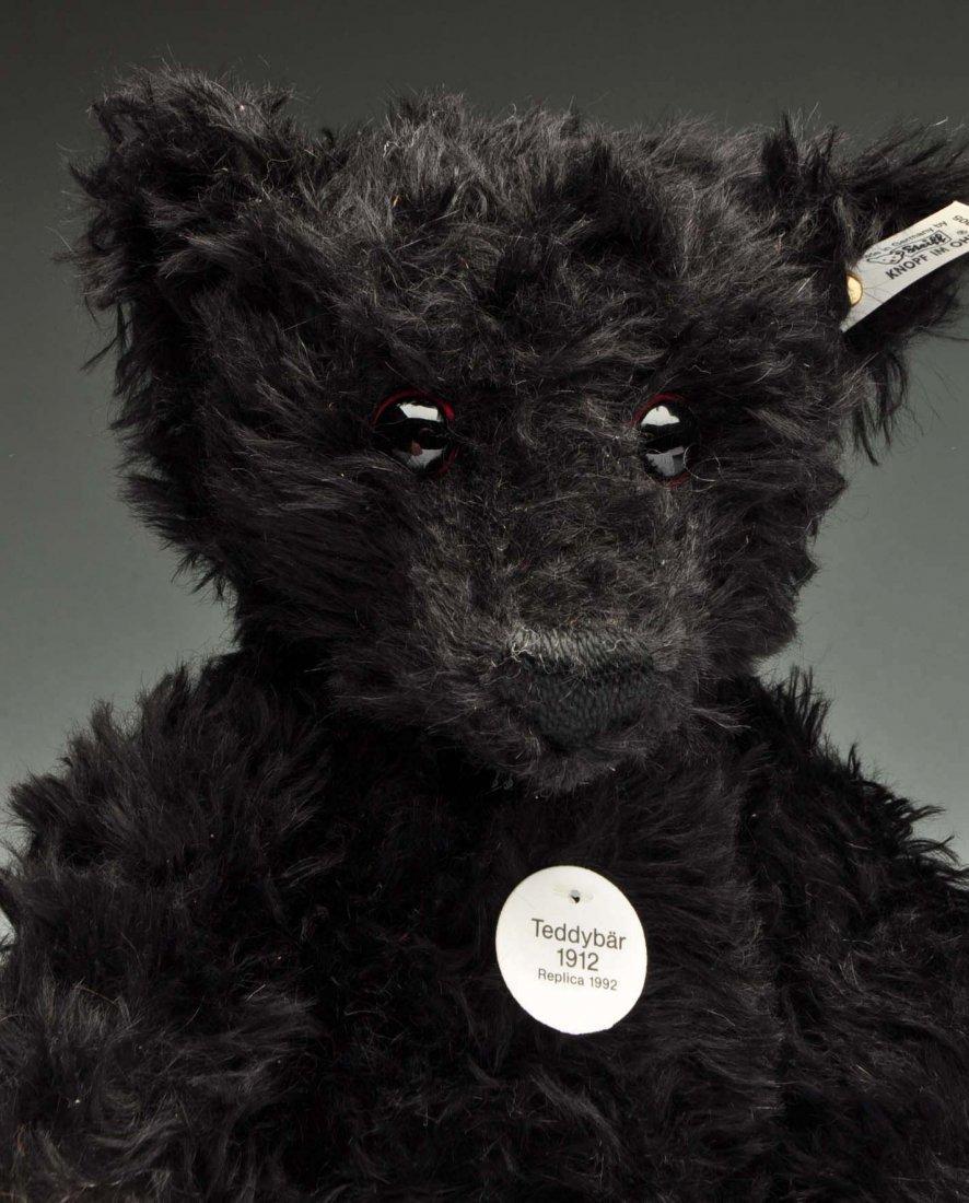 Lot Of 3: Steiff Legacy Replica Teddy Bears. - 8