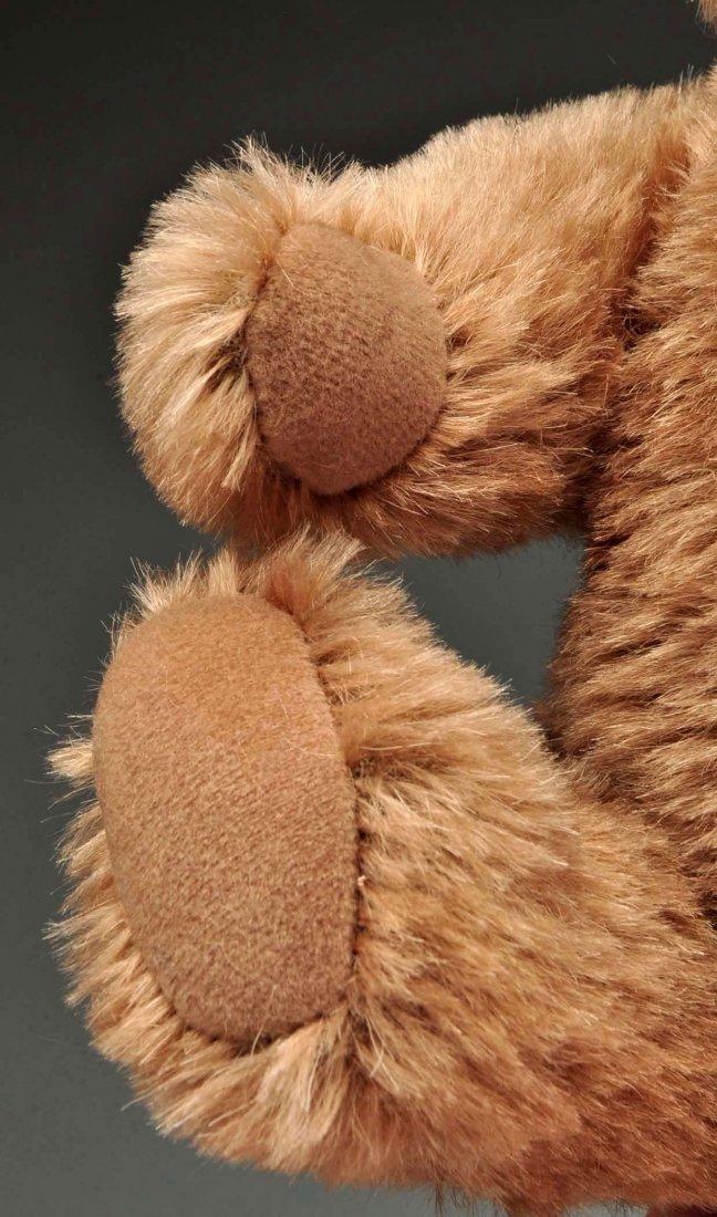 Lot Of 4: Traditional Style Steiff Teddy Bears. - 10