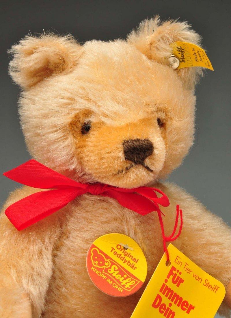 Lot Of 4: Traditional Style Steiff Teddy Bears. - 2