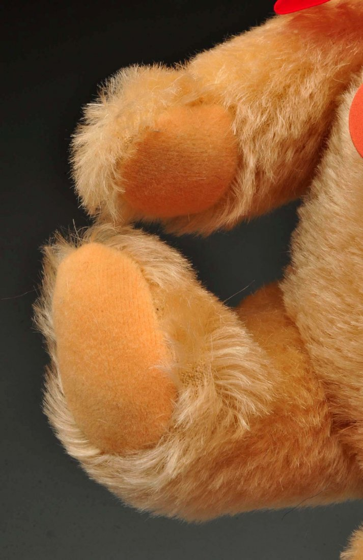 Lot Of 4: Traditional Style Steiff Teddy Bears. - 3